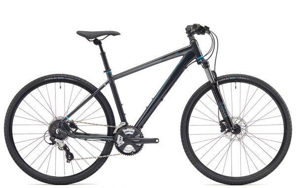 Saracen Urban Cross 1