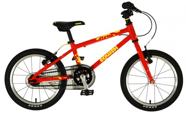 """Squish Kids Bikes 16"""""""