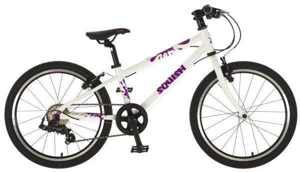 """Squish Kids Bikes 20"""""""