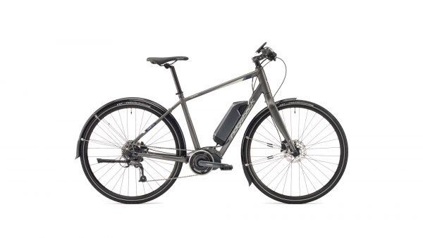 Ridgeback Cyclone E-Bike