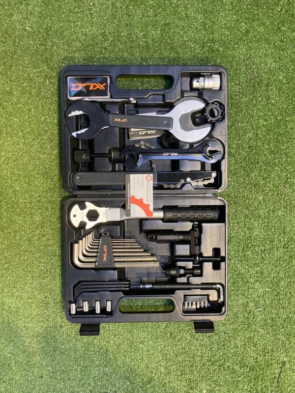 XLC-Bicycle-Tool-Box
