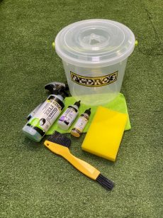 Pedros Mini Pit Maintenance Kit